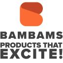 Bam Bams logo icon