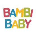 BAMBI BABY STORE logo