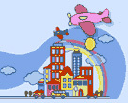 Bambinopoli logo icon