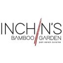 Bamboo Garden logo icon
