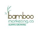 Bamboo Marketing Toronto logo