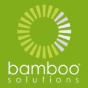 Bamboo Solutions logo icon