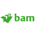 Bam International logo icon