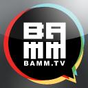 BAMM.tv logo