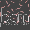 Bam Productions UK logo