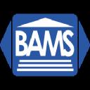 Bank Associates Merchant Services logo icon