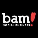 BAM! Social Business, LLC. logo
