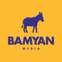 Bamyan Media logo
