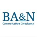 BA&N Communications Consultancy logo
