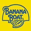 Banana Boat logo icon