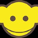 Banan Byrån logo icon