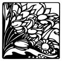 Banchet Flowers logo icon