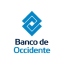 Banco De Occidente logo icon