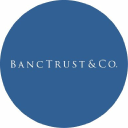 BancTrust & Co. logo