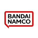 Bandai Namco Entertainment Inc logo icon