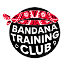 Bandana Training logo icon