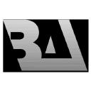 B & A Precision Engineering logo icon