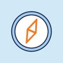 Bandbasher logo icon
