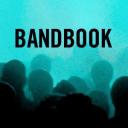 Bandbook Inc. logo