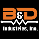 B&D Industries Inc.-logo
