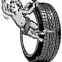 Bandenservice Van Den Enghel Purmerend logo
