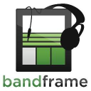 BandFrame, LLC logo