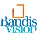 Bandis Vision logo icon
