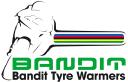 Bandit Tyre Warmers logo