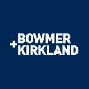 Bowmer & Kirkland logo icon