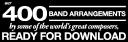 Bandmusicpdf.net logo