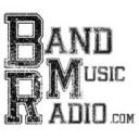 BandMusicRadio.com logo