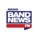 Band News Fm logo icon