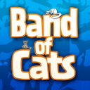 Band Of Cats logo icon