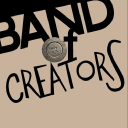 Band Of Creators logo icon