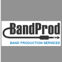Band Production Services logo