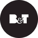 B&T Digital logo icon