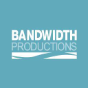 Bandwidth Productions - Website Design Agency logo
