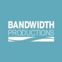 Bandwidth Productions - Website Design Agency logo