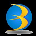 Bandwidth Solutions logo icon