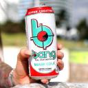 Logo for Bang Energy