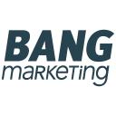 Bang Marketing logo icon