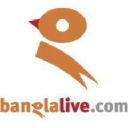 Bangla Live logo icon
