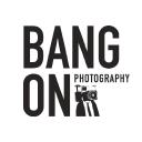 Bang-On Photography logo