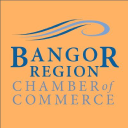 Bangor Region Chamber of Commerce logo