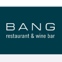 Bang Restaurant logo icon