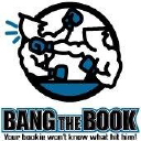 Bang The Book logo icon
