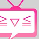 Bangumi 番组计划 logo icon