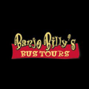 Banjo Billy's Bus Tours logo
