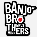 Banjo Brothers logo icon
