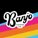 Banjo Cold Brew Coffee logo